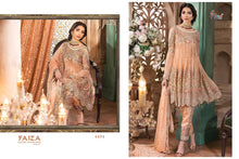 Faiza Vol. 9  catalogue