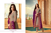 Fiona - Sonal Chauhan Heavy Dupatta  catalogue