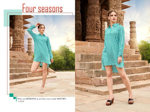 Four Season - Textile And Handicraft