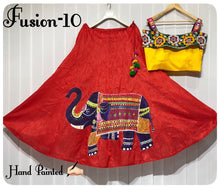 Fusion 10  catalogue