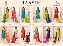 Hansini  catalogue