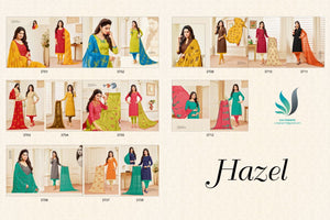 Hazel - Textile And Handicraft