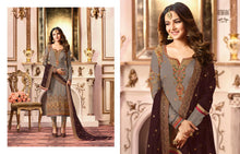 Hit List Designer Wholesale Salwar Suits Catalogue  catalogue