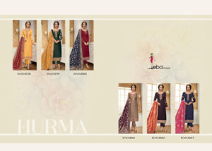 Hurma Vol. 11 - Textile And Handicraft