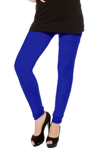 Viscose & Shimmer Leggings