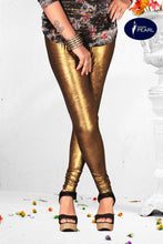 Viscose & Shimmer Leggings  catalogue