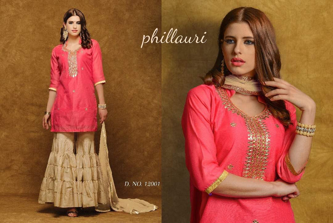Phillauri Vol. 2 - Textile And Handicraft