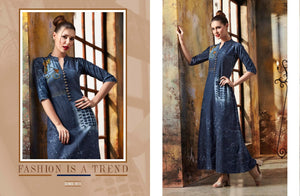 Kajree Denim Lee - Textile And Handicraft
