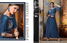 Kajree Denim Lee  catalogue