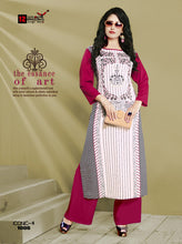 Designer Kurtis Wholesale Catalogue Iconic 4  catalogue