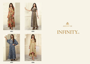 Infinity NX - Textile And Handicraft