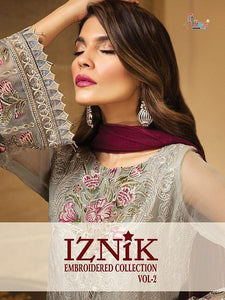 Iznik Vol. 2 - Textile And Handicraft