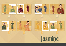 Jasmine Printed Kurtis catalogue