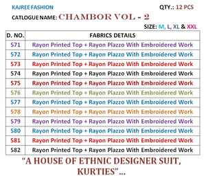 Chambor Vol. 2 - Textile And Handicraft