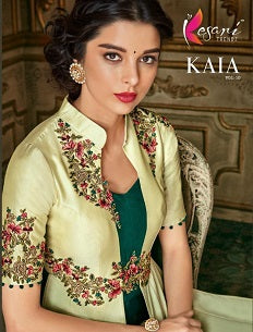 Kaia Vol. 10 - Textile And Handicraft