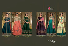 Kaia Vol. 10  catalogue