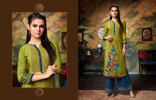 Kajree- Chambor Vol. 6 Palazzo Suits catalogue