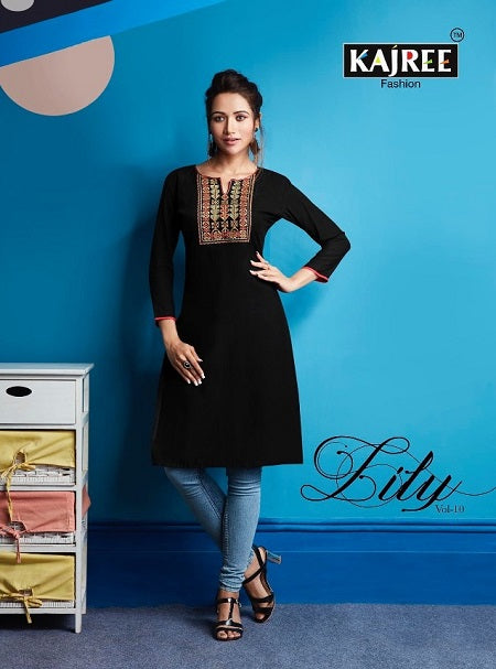 Lily Vol. 10 - Textile And Handicraft