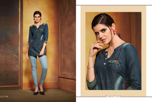 Kajree Walker - Textile And Handicraft