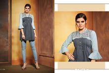 Kajree Walker  catalogue