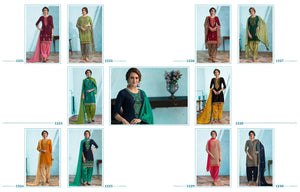 Fashion of Patiala Vol. 24 - Textile And Handicraft