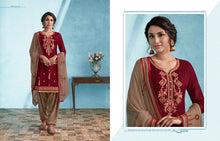 Fashion of Patiala Vol. 24  catalogue