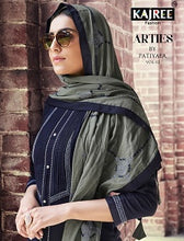 Arties By Patiyala Vol. 2  catalogue
