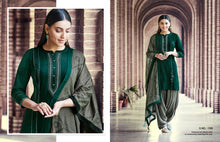 Arties By Patiyala Vol. 2 Patiala Suits catalogue