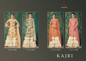 Kajri - Textile And Handicraft