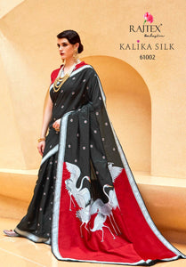 Kalika Silk - Textile And Handicraft