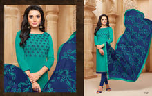 Kamini Cotton Vol. 9 Chudidar Dress Materials Catalogue catalogue