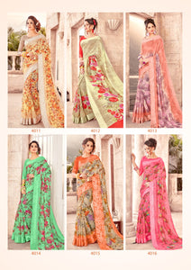 Kanchana Cotton 7 - Textile And Handicraft