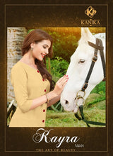 Kayra  catalogue