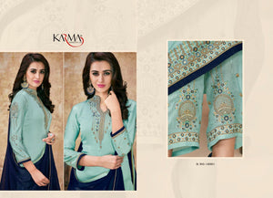 Karma 18000-06 - Textile And Handicraft