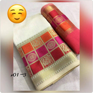 Kasab - Textile And Handicraft