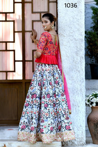 Khushaboo Fashion 1036 - Textile And Handicraft