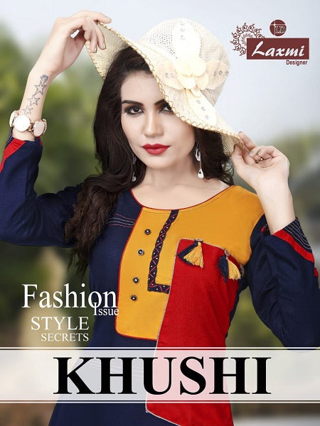 Khushi - Textile And Handicraft