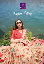 Load image into Gallery viewer, Kiayara Cotton - Textile And Handicraft