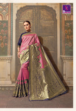 Krushika Silk  catalogue