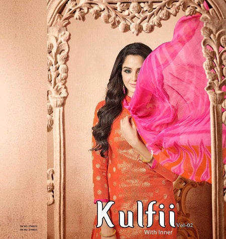 Kulfiii Vol. 2 - Textile And Handicraft