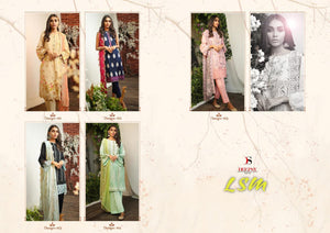 Deepsy LSM - Textile And Handicraft