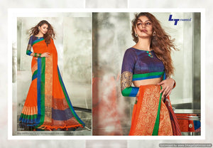 LT - Flaunt - Textile And Handicraft