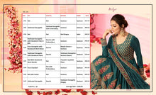 LT Nitya Vol. 122  catalogue