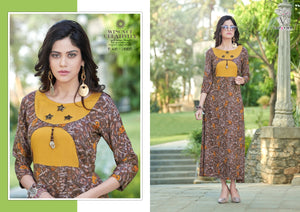 Kesar Vol. 2 - Textile And Handicraft