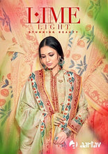 Lime Light  catalogue