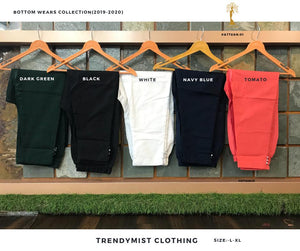 Trendymist Bottom - Textile And Handicraft