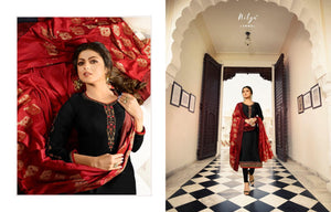 LT Nitya 140 - Textile And Handicraft