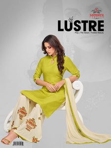 Lustre - Textile And Handicraft