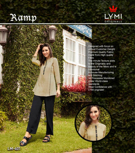 Ramp - Textile And Handicraft