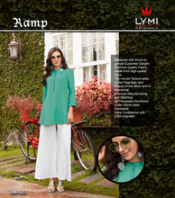 Ramp  catalogue